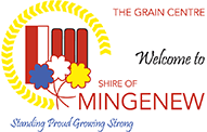 Shire of Mingenew